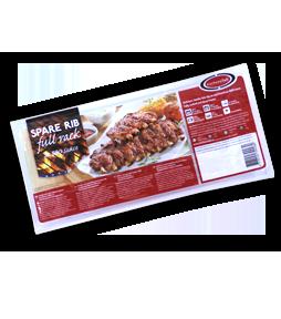 Ribs in BBQ Sauce